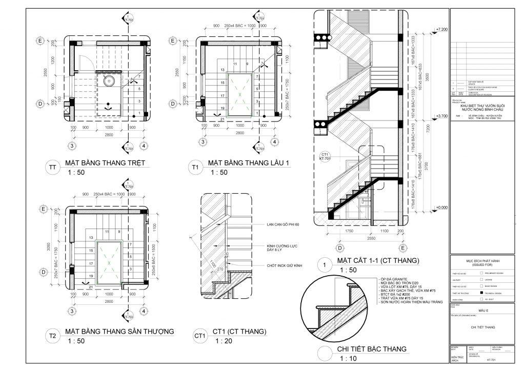 Lớp học Revit Architecture chuyên nghiệp tại quận 12