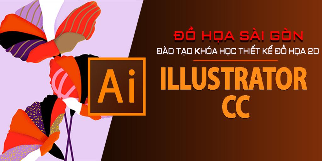 khóa học illustrator tại Gò Vấp