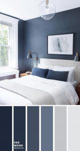 phối màu thiết kế nội thất