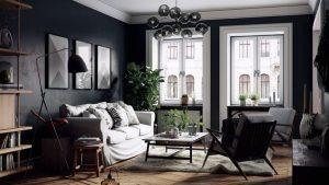 Đào tạo thiết kế nội thất tại tân phú